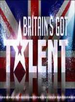 英国达人第六季