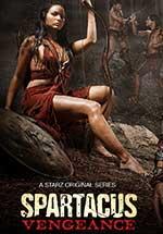 斯巴达克斯第三季Spartacus