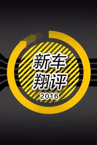 新车翔评 2016