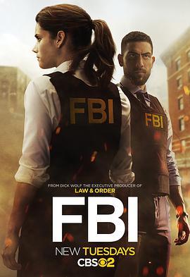 联邦调查局第一季
