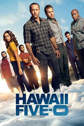 夏威夷特勤组第九季/天堂执法者第九季