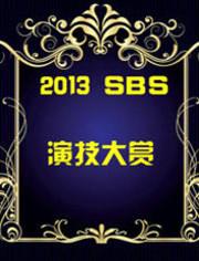 2011SBS演技大赏