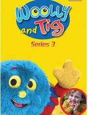 伍迪与蒂格第三季