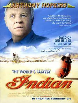 世上最快的印地安摩托